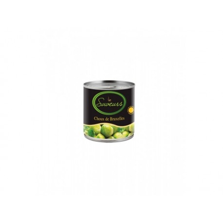 BRUSSEL SPROUTS 400 GR