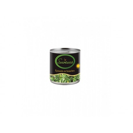 LEAVES SPINACH 380 GR
