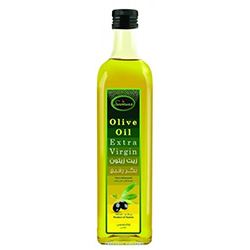 Huile d'olives Saveurs 500 ml