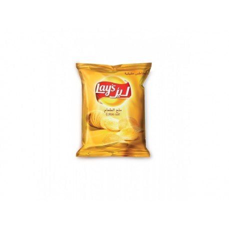 Chips Lays Sel 43 gr