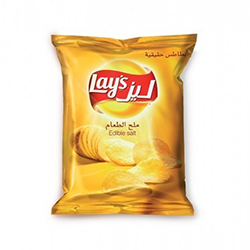 "Chips Lay""s Sel 97 gr"