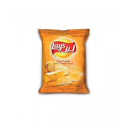 "Chips Lay""s Fromage 20 gr"
