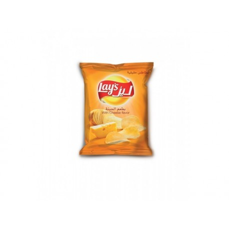 Chips Lay's Fromage 43 gr
