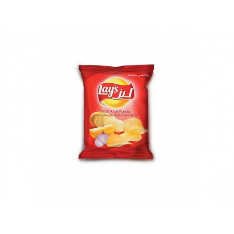 Chips Lay's Fromage & Oignon 43 gr