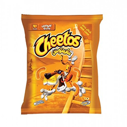 Cheetos Fromage 90 gr