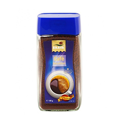 DECAFFEINATED COFFEE 100 GR