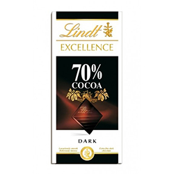 Excellence_100g_Dark 70% CACAO