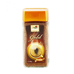 GOLD COFFEE 100 GR
